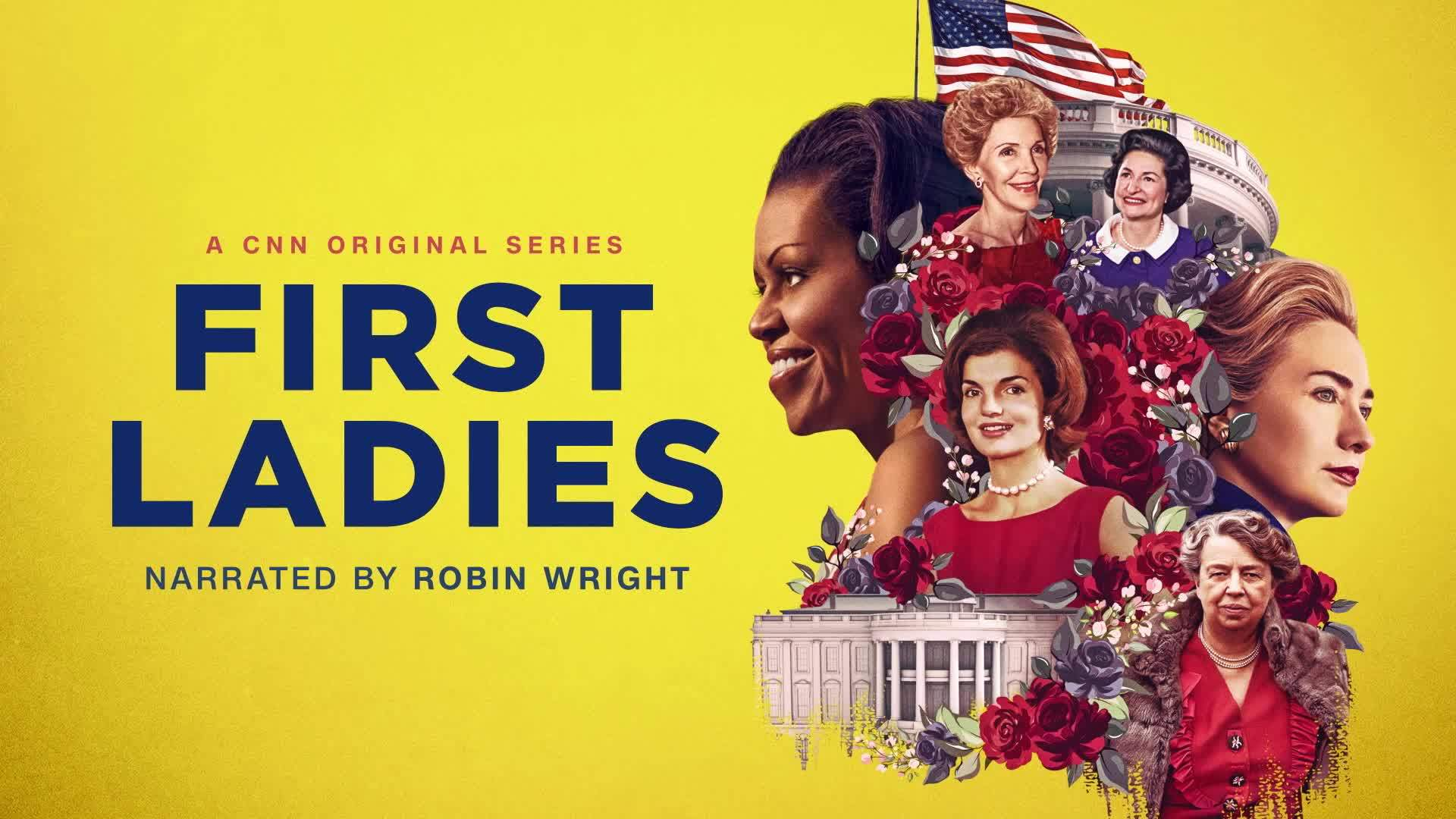 How to Watch First Ladies CNN Series Online Free  Heavy.com