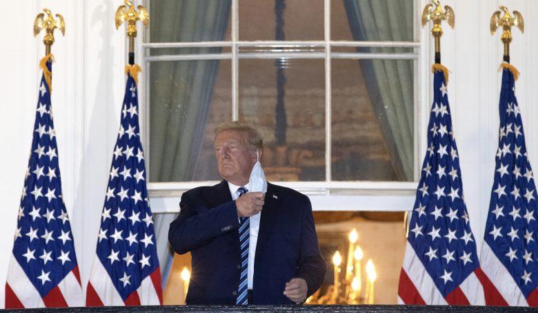 Trump stimulus package