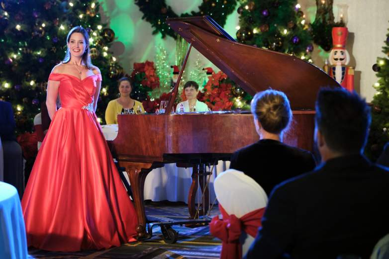 Where Was Hallmark's 'Chateau Christmas' Filmed?