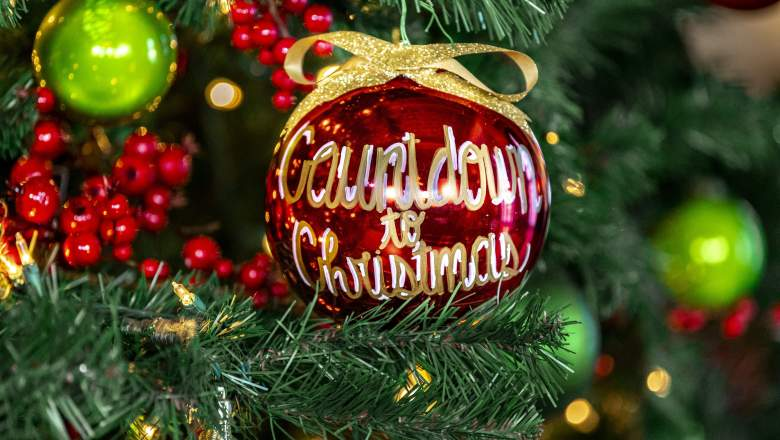 Hallmark Countdown to Christmas Preview Special