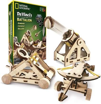 3d wooden model kits