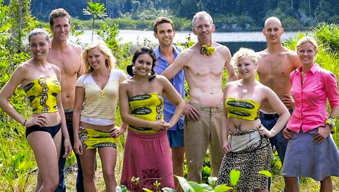 'Survivor' Castaway Addresses Racism Problem With the Show