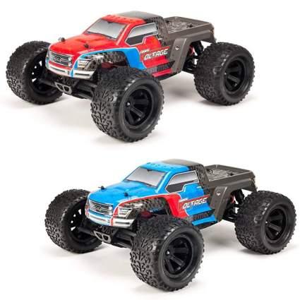 ARRMA RC Monster Truck