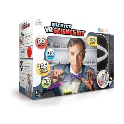 Abacus Brands Bill Nye's VR Science Kit
