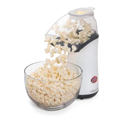 Air Popper Popcorn Machine