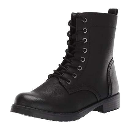 Amazon Essentials Combat Boots