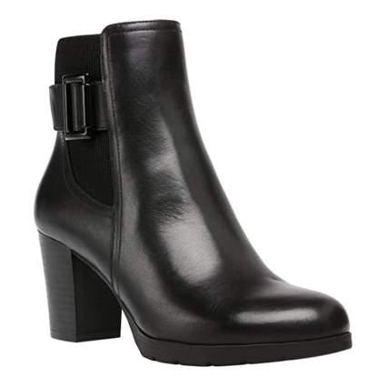 Anne Klein Block Heel Booties