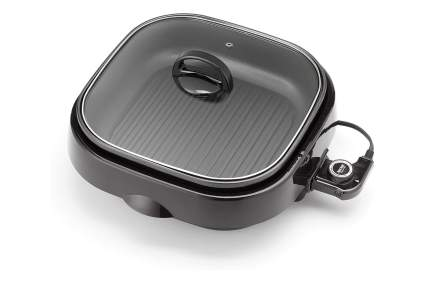 Aroma Hot Pot Cooker
