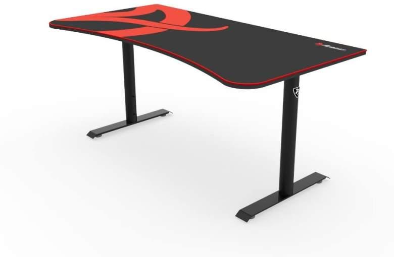 Arozzi Arena Gaming Desk Full