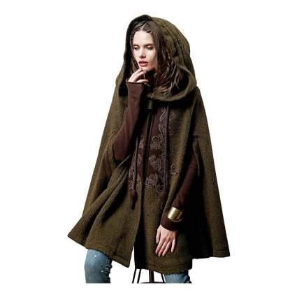 Artka cape coat