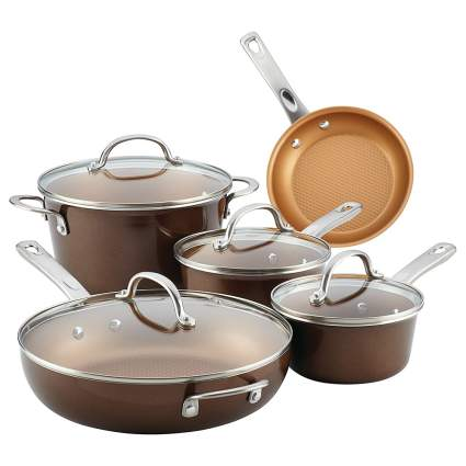 Ayesha Curry cookware set