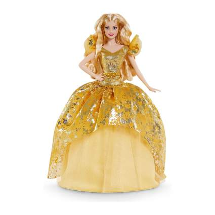 Barbie 2020 Holiday Doll
