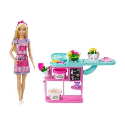 Barbie Florist