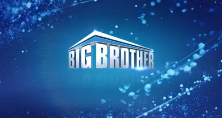 The Big Brother logo