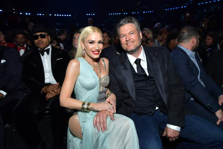 Blake Shelton Gwen Stefani Age Difference