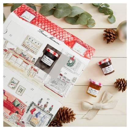 Bonne Maman Advent Calendar for Men