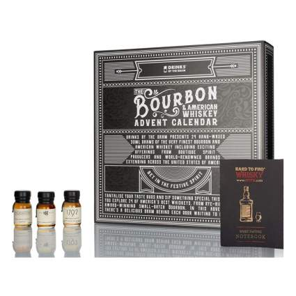 Bourbon Advent Calendar