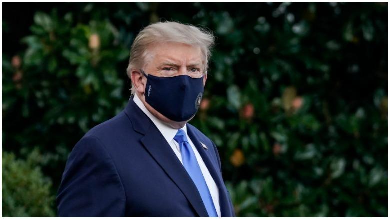 COVID-19 Trump bill