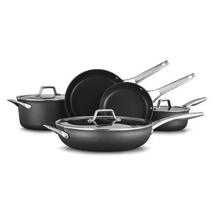 calphalon cookware set
