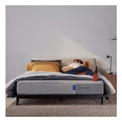 Caper memory foam mattress