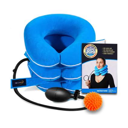 Cervical Neck Traction Device by NeckFix
