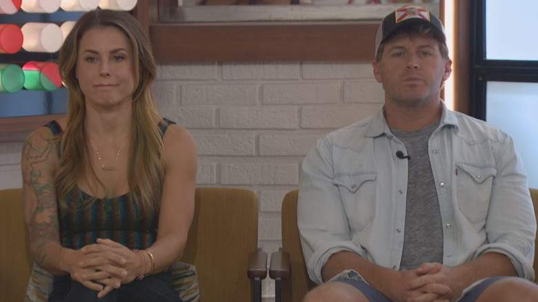 Christmas Abbott and Memphis Garrett are the week 10 nominees in the Big Brother 22 house.