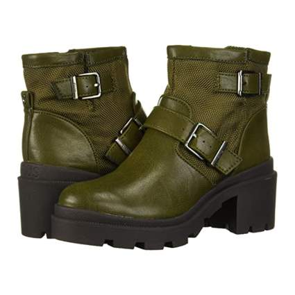 Circus by Sam Edelman Chunky Boots