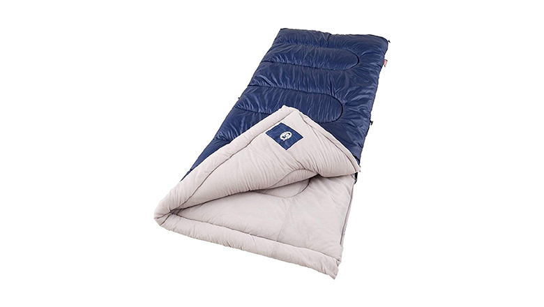 Coleman 20°F Brazos Cold Weather Sleeping Bag