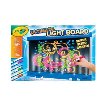 Crayola Ultimate Light Board Blue