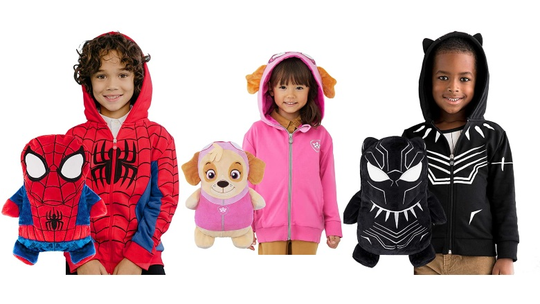 Cubcoats Kids Hoodies are Up to 52% Off Today Only