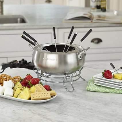 Cuisinart Fondue Pot