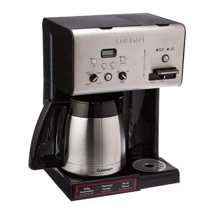 Cuisinart coffee