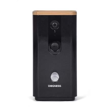 DOGNESS Pet Treat Dispenser with Camera