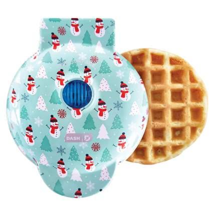 dash mini-waffle maker