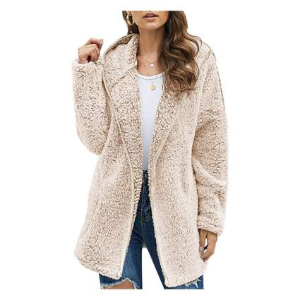 Dokotoo Sherpa Coat