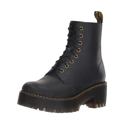Dr Martens Chunky Booties