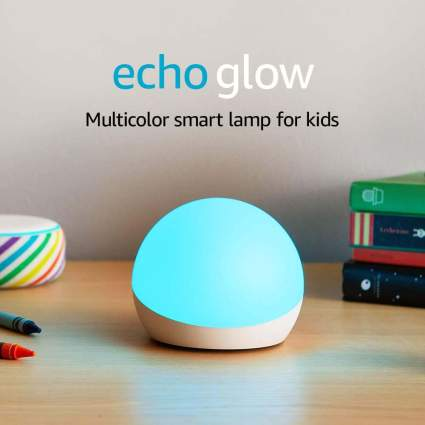 Echo Glow - Smart Lamp