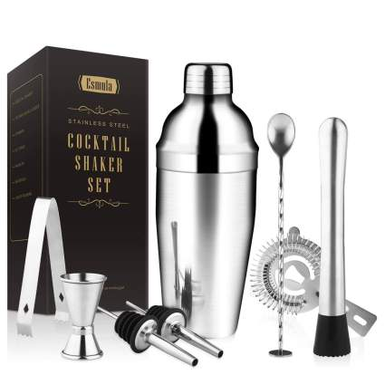 cocktail shaker set