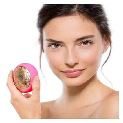 smart face mask device