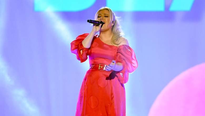Kelly Clarkson will host the 2020 Billboard Music Awards on Wednesday, October 14.