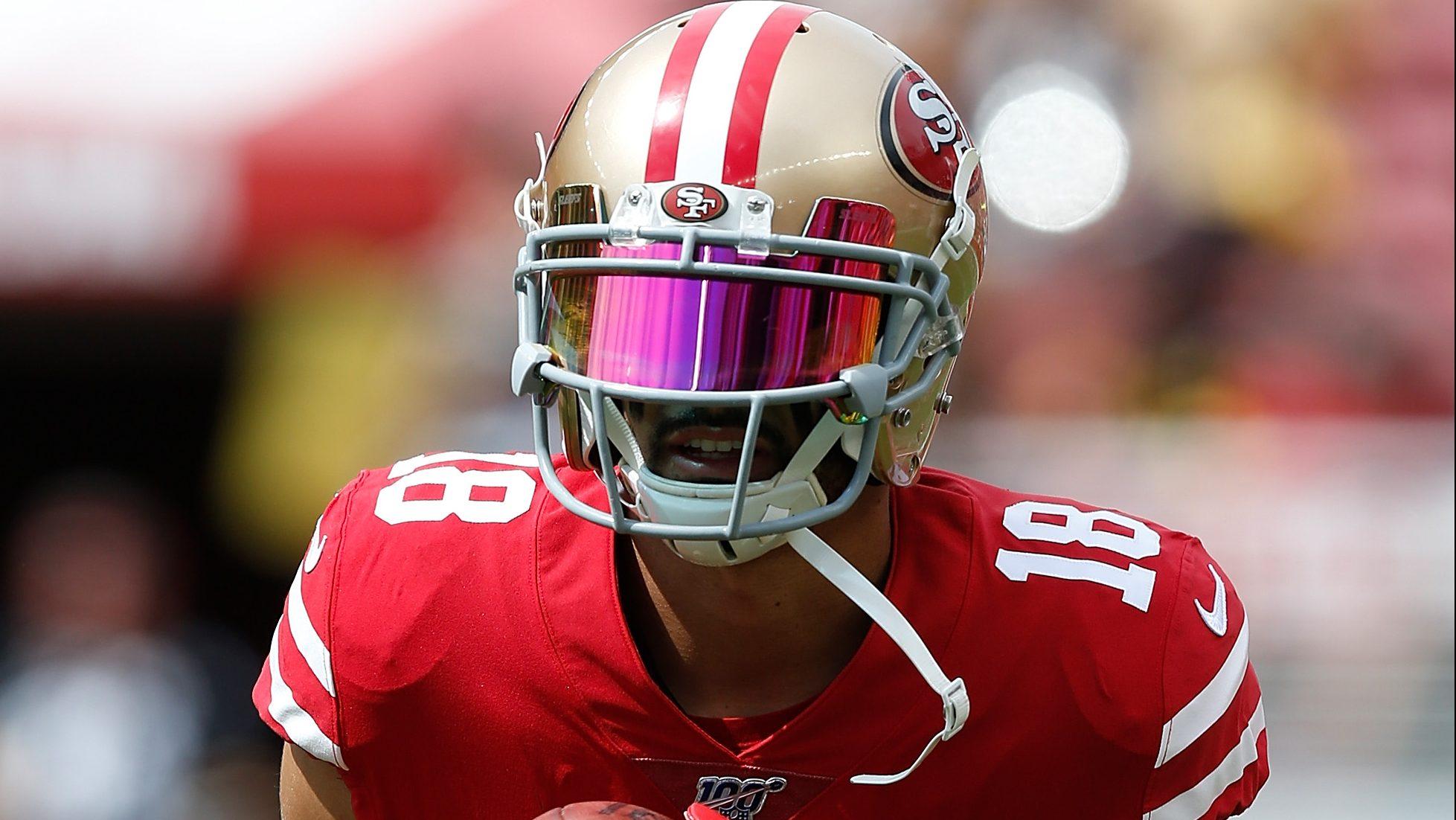 San Francisco 49ers: Four options to replace Garoppolo at quarterback
