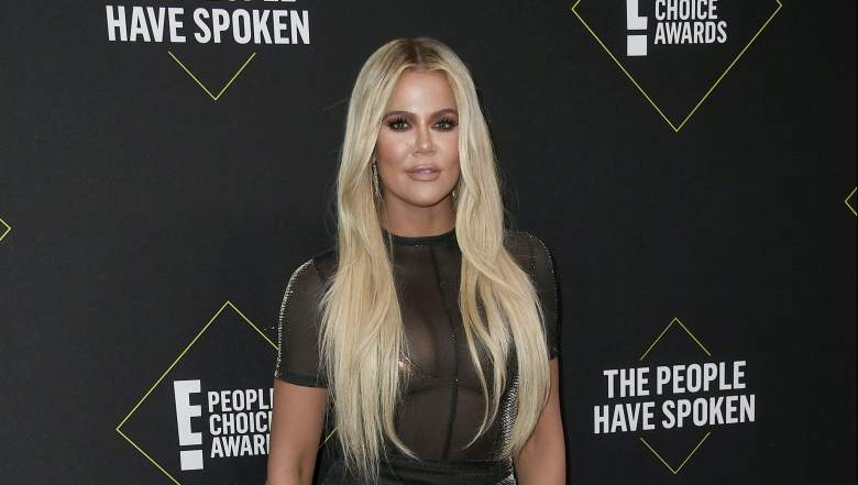 "Khloe Kardashian calls the ending of ""Keeping Up With the Kardashians,"" ""bittersweet."""