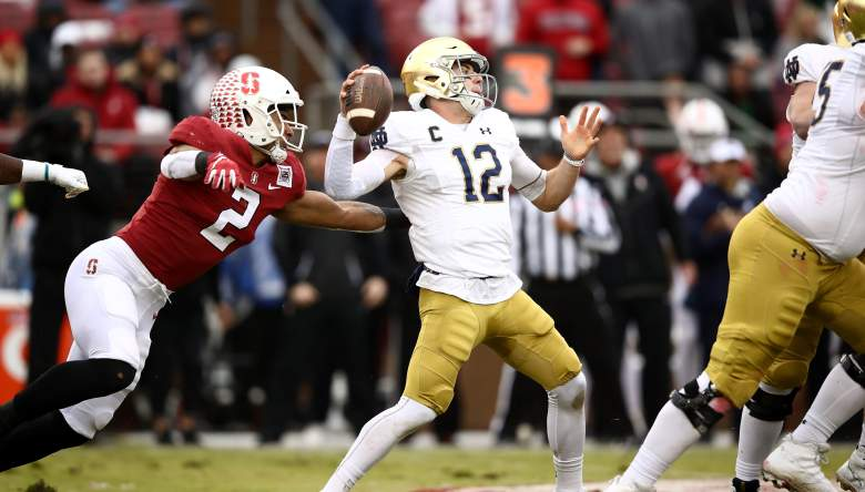 FSU vs Notre Dame watch