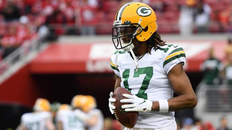 Packers IReport Week 4