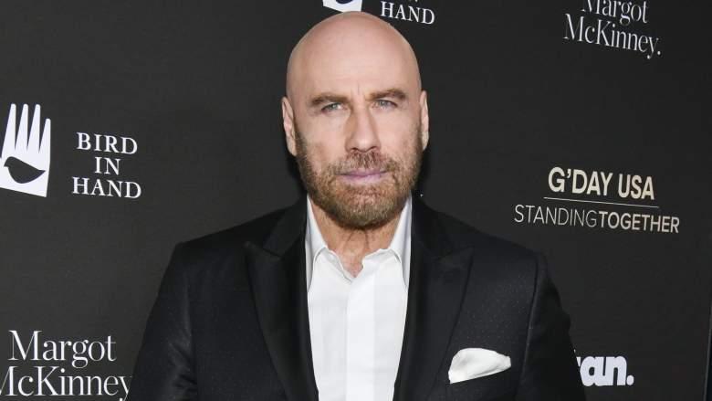 John Travolta nephew dies