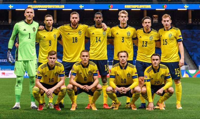 Portugal vs Sweden watch