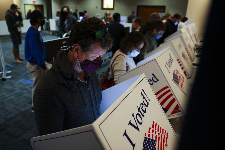 south carolina votes