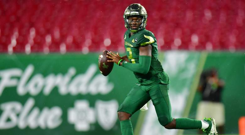 South Florida vs Temple watch
