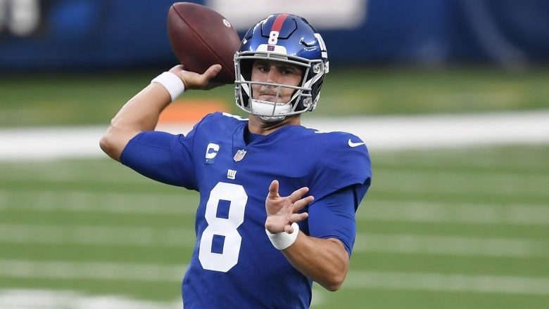 Sean McVay is Sold on Daniel Jones