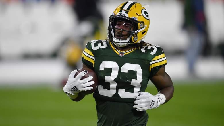 Jones Injury Report Week 7